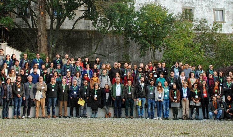 i9Kiwi no 1st Iberian Meeting on Agroecological Research (ibagreco)
