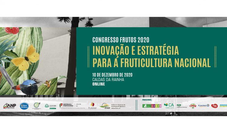 """O i9kiwi esteve presente no Congresso Frutos 2020 dedicado à temática """"Inovação e estratégia para a fruticultura nacional"""""""